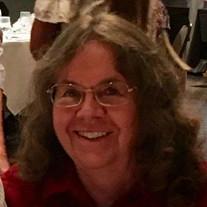 Joan  Marie (Tome) Fahringer