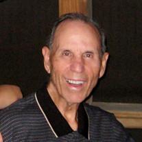 Warren E. Folger