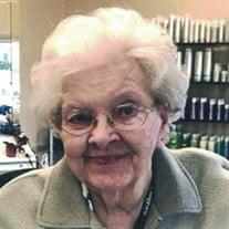 Marguerite Doris Davis