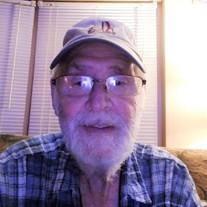"""Mr.  James David """"Dave"""" Roberts"""