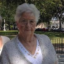 Mrs. Gladys Hardy Cochran