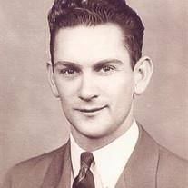 Rex William Naegele