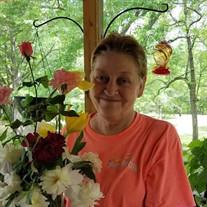 Glenda  Ruth  Brawner