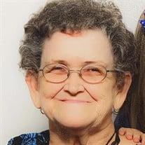 "Mrs. Betty Jean ""Nana"" Johnson"