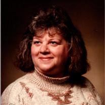 Nancy Jeannette Brake