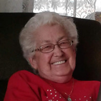 Betty Jane Mitchell