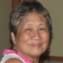 Liwayway Bautista Maximo