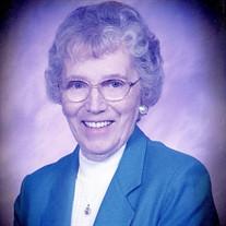 Violet E Cunningham
