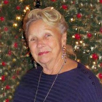 Elizabeth M. Landis