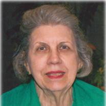 Mary Lou H. Martin
