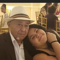 Mr.  Alfredo  Perez