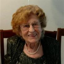 Dorothy M Robinson