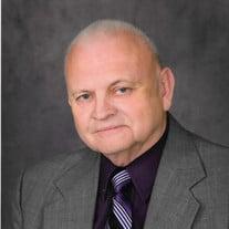 Allan Leo Furney