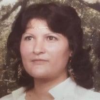 Mary Ruiz