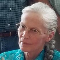 Kathy Louise Burns