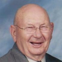 Melvin Ray Houston