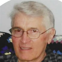 Clair Leslie Horton
