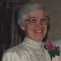 Katherine Jean Cooper