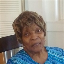 Mrs. Evelyn Juanita Parker
