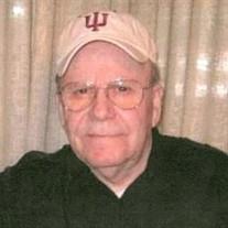 Richard Eugene Retherford