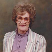 Darlene Hatcher (Mansfield)