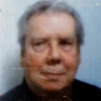 Rodger Frederick Clark
