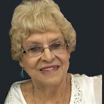 Virginia McFarland