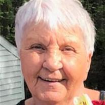 Christine A. Myslinski