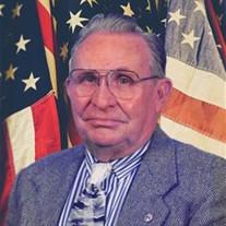 Carl Allen Boyd