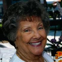 Frances S. Stanford