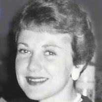 Mrs. Janet Jiampetti