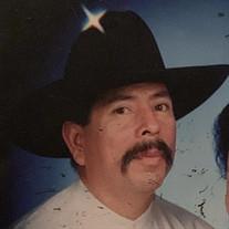 Roy A Moreno