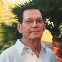 Teddy R Garner