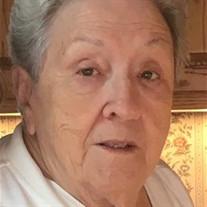 Joyce G. Wilson