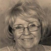 Coralie Maughan Larsen