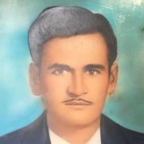 Epifanio Lopez Garcia