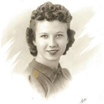 Sarah Elieen Pugh