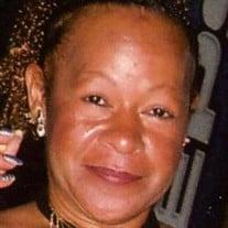 Sylvia Marie Wilson