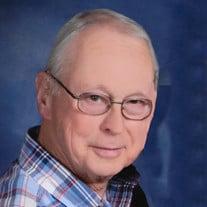 John Conrad Hosie Sr.