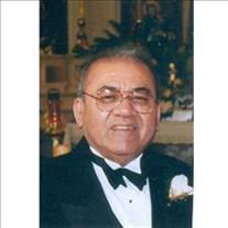 Robert M. Bonilla