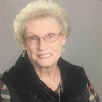 Dorothy  Ann Stevens Lewis