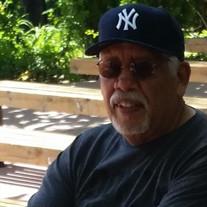 Tony V. Lujan