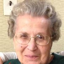 Helen T. Wylie