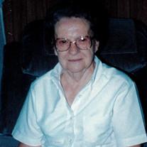 Genevieve Louk