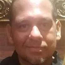 Christopher Antonio Flores