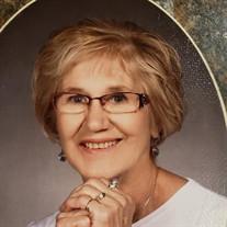 Nancy Kay Naaktgeboren
