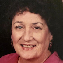 Mrs. Jacqueline Hazel Mepyans