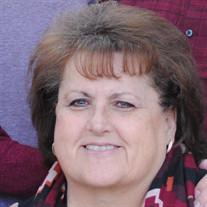 Annette Wilkins
