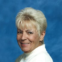Elizabeth Ruth Marston