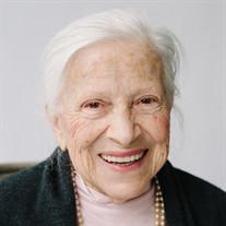 Beatrice Matilda Castelli